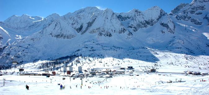 Adamello Ski Vacanze Sulla Neve A Pontedilegno Tonale
