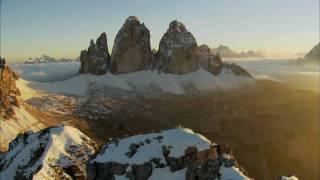Dolomiti Patrimonio Naturale dell'Umanità