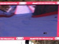 Elena Curtoni – Coppa del Mondo di Sci a Cortina