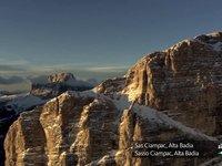 Inverno in Alto Adige