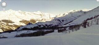 Google Ski Map Madesimo