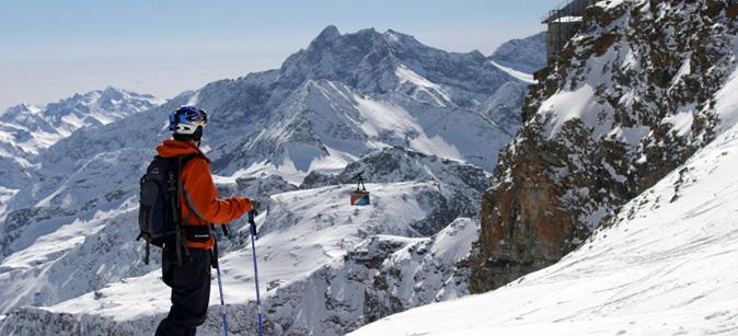 Monterosa Ski 15