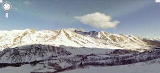 Google Ski Map Adamello