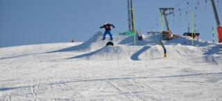 Snowpark Passolanciano