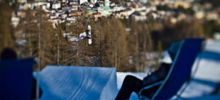 Snowpark Cortina
