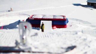 Snowpark Obereggen stagione 2013
