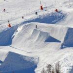 Snowpark Pramollo