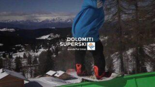 ParkCheckout Snowpark Christomannos