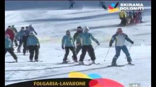 Video SkiOnline TV – 9 dicembre 2013