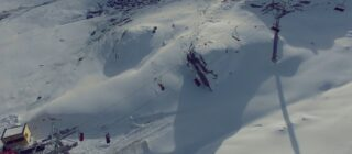 Corvatsch: video report situazione neve e piste a dicembre 2015