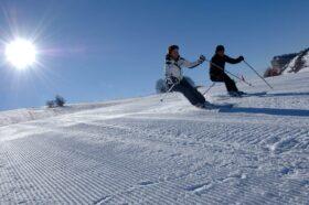 Weekend sulla neve in Trentino con Hotel+Skipass da 128€