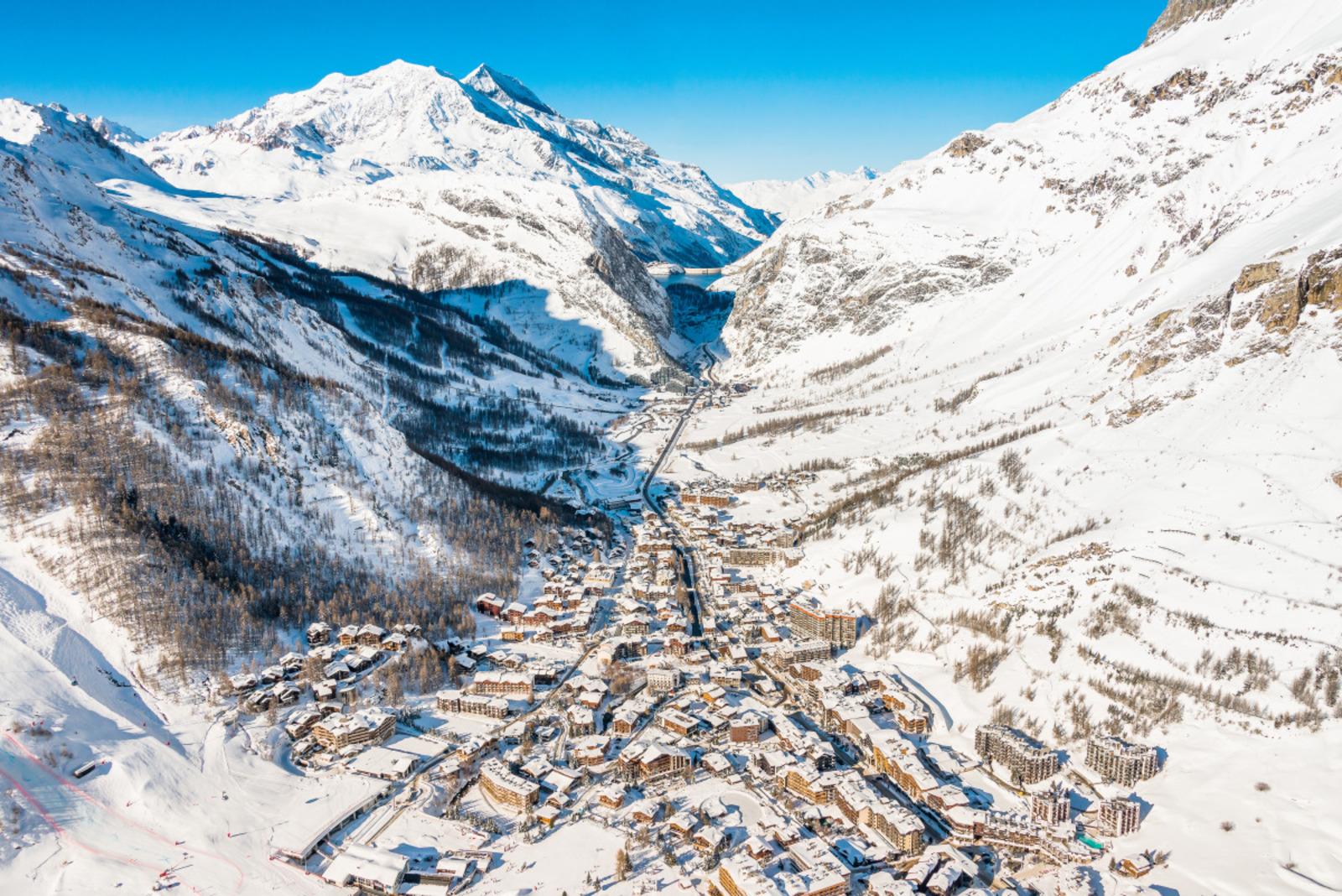 Settimana Bianca Val d'Isère