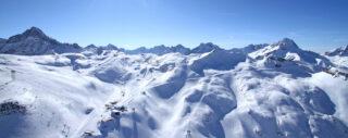 Settimana Bianca Les 2 Alpes