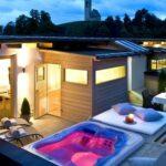 Alto Adige – 1 notte, colazione/mezza pensione & Luxury Spa illimitata al Gartenhotel Völser Hof 4*L – Prezzo a persona