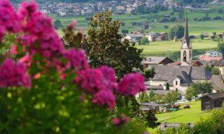 Trentino: fino a 7 notti in camera Perla con mezza pensione per 2 persone all'Hotel la Perla