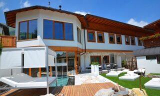 Trentino: fino a 3 notti in camera Comfort con mezza pensione, bagno aromatico e Spa per 2 all'Hotel San Giacomo