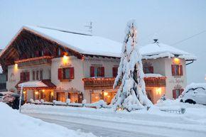 Settimana bianca Stelvio in Val Venosta