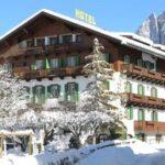 Settimana bianca Cortina d'Ampezzo