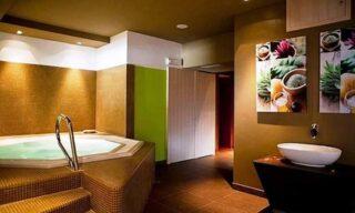 Cortina d'Ampezzo: fino a 7 notti con mezza pensione e Spa per 2 persone all'Hotel Antelao Dolomiti Mountain Resort 4*