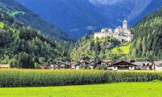 Campo Tures: fino a 7 notti con mezza pensione e Spa illimitata per 2 persone presso l'Hotel Hellweger