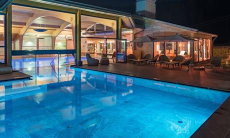Sesto-Moso: fino a 5 notti in camera o appartamento, pensione ¾ e Spa illimitata al Bad Moos Resort – Prezzo a persona