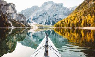 Lago di Braies: fino a 7 notti con mezza pensione e Spa illimitata per 2 persone all'Hotel Antholzerhof