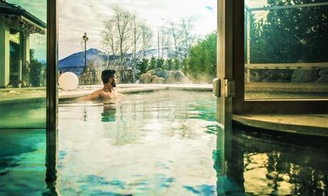 Trentino: fino a 3 notti in camera Comfort con mezza pensione, bagno salino e Spa per 2 all'Hotel San Giacomo